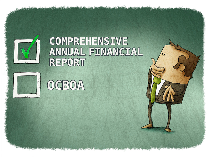 Why a Comprehensive Annual Financial Report beats OCBOA for school ...