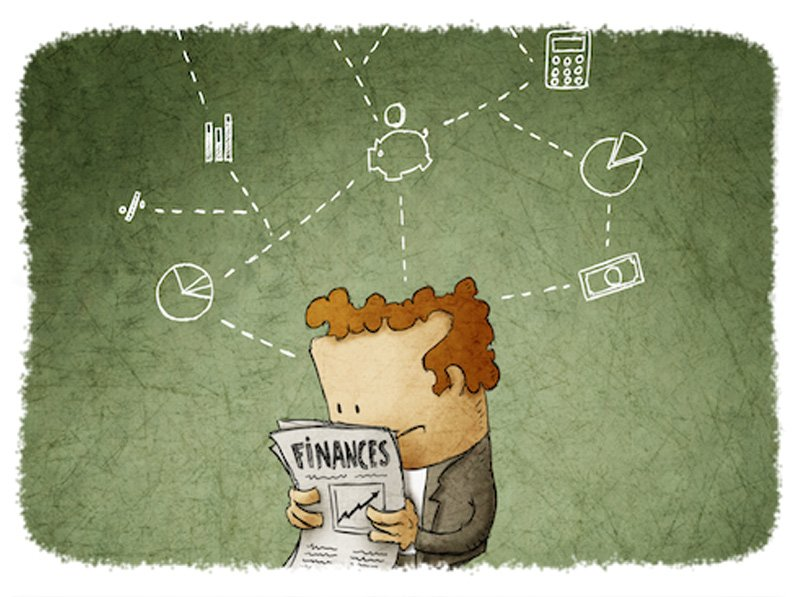Best Practices for Financial Reporting - Eliminate rounding errors