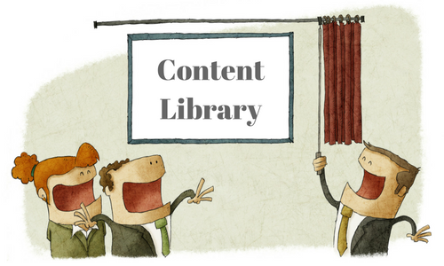 CaseWare Feature Spotlight: Content Library