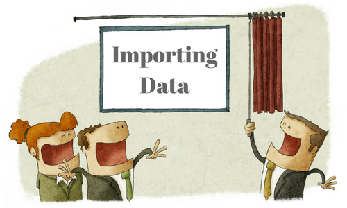 CaseWare Feature Spotlight: Importing Data