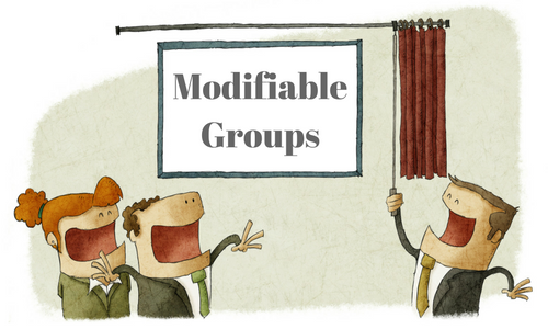 CaseWare Feature Spotlight: Modifiable Groups