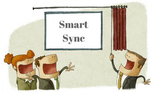 CaseWare Feature Spotlight: SmartSync