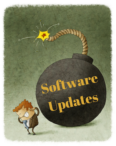 5 Best Practices for Updating Critical Software