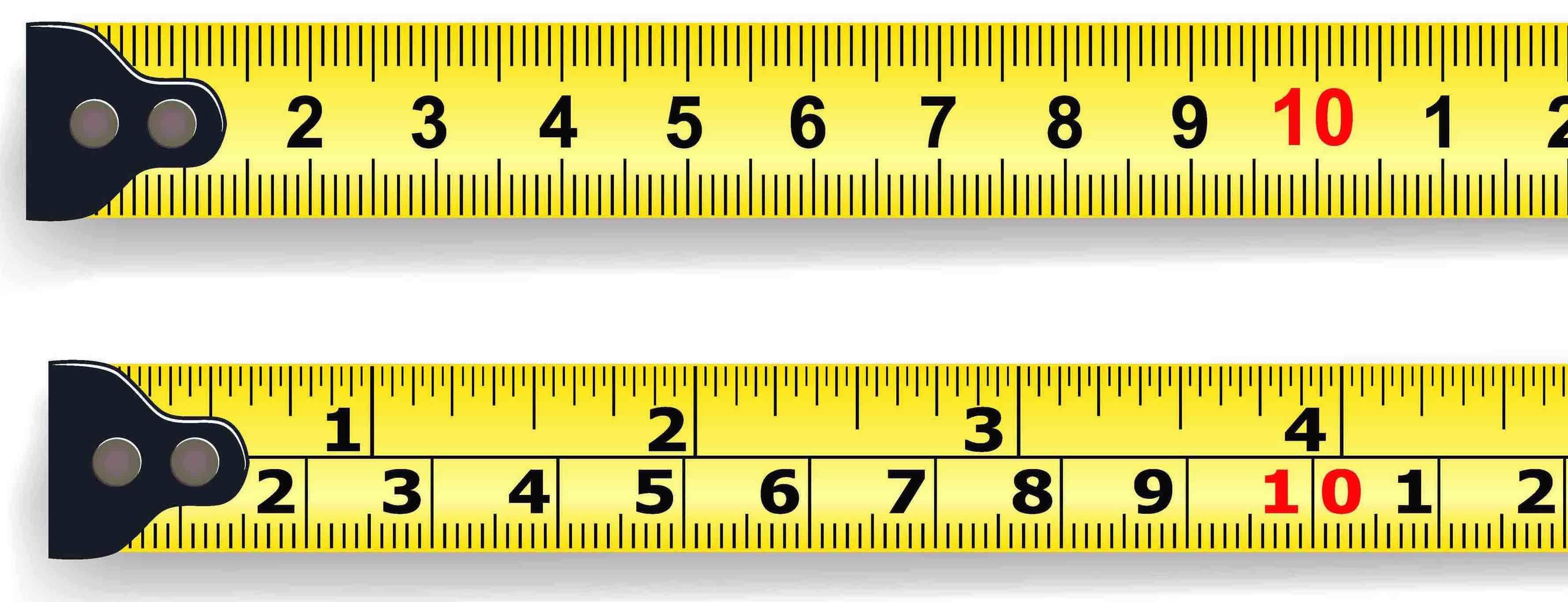 Beautiful cm vs inch ideas joshkrajcik joshkrajcik tips tricks selecting a measurement system buycottarizona
