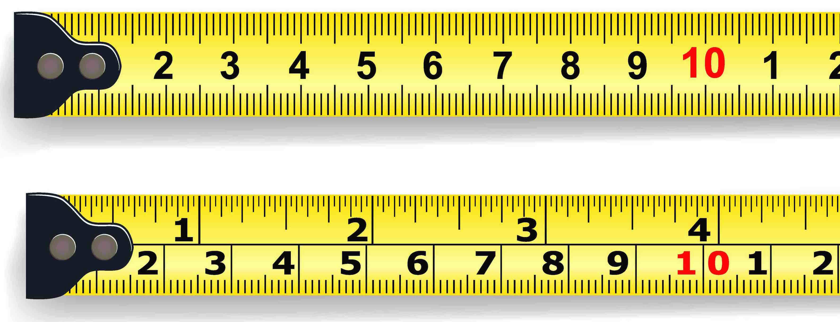 Tips & Tricks: Selecting a Measurement System